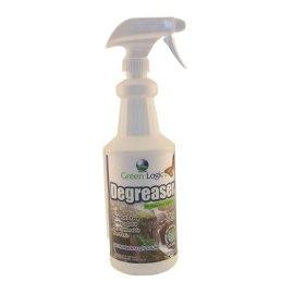 Green Logic Surfactant-Based Degreaser 32oz