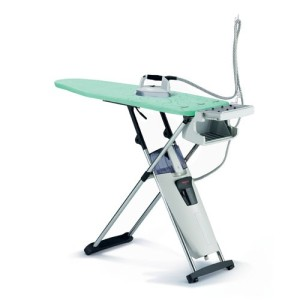 The LauraStar Premium S3 Ironing System