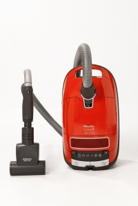 Photographed with the Handheld Turbo Brush (STB101)