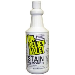 CV Stores Unbelievable Stain Remover 32 oz