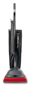 The Sanitaire SC679 Upright Vacuum Cleaner