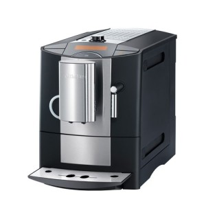 Miele CM 5200 Espresso Machine Black