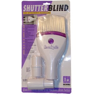 CV Stores Plantation Shutter Blind Attachment