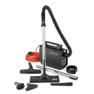 Hoover Commercial CH30000 PortaPower Lightweight Vacuum Cleaner