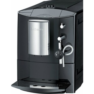Miele CM5000 Coffee System in Black