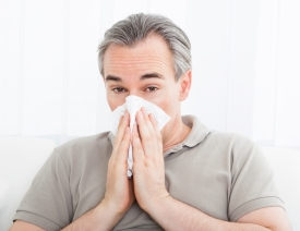 What is allergies and asthma