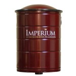 Imperium CV500 Dirt Canister Unit - Bagged