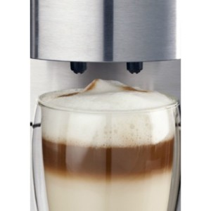 Miele CM5000 Coffee System - White