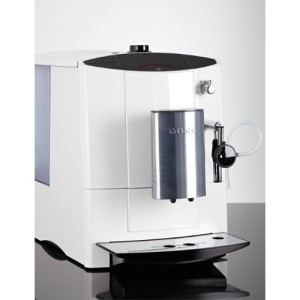 Miele CM 5000 Espresso Machine White
