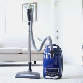 Miele Marin Complete C3 Canister Vacuum
