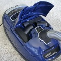 Miele Marin Complete C3 Vacuum with SEB236 Electrobrush