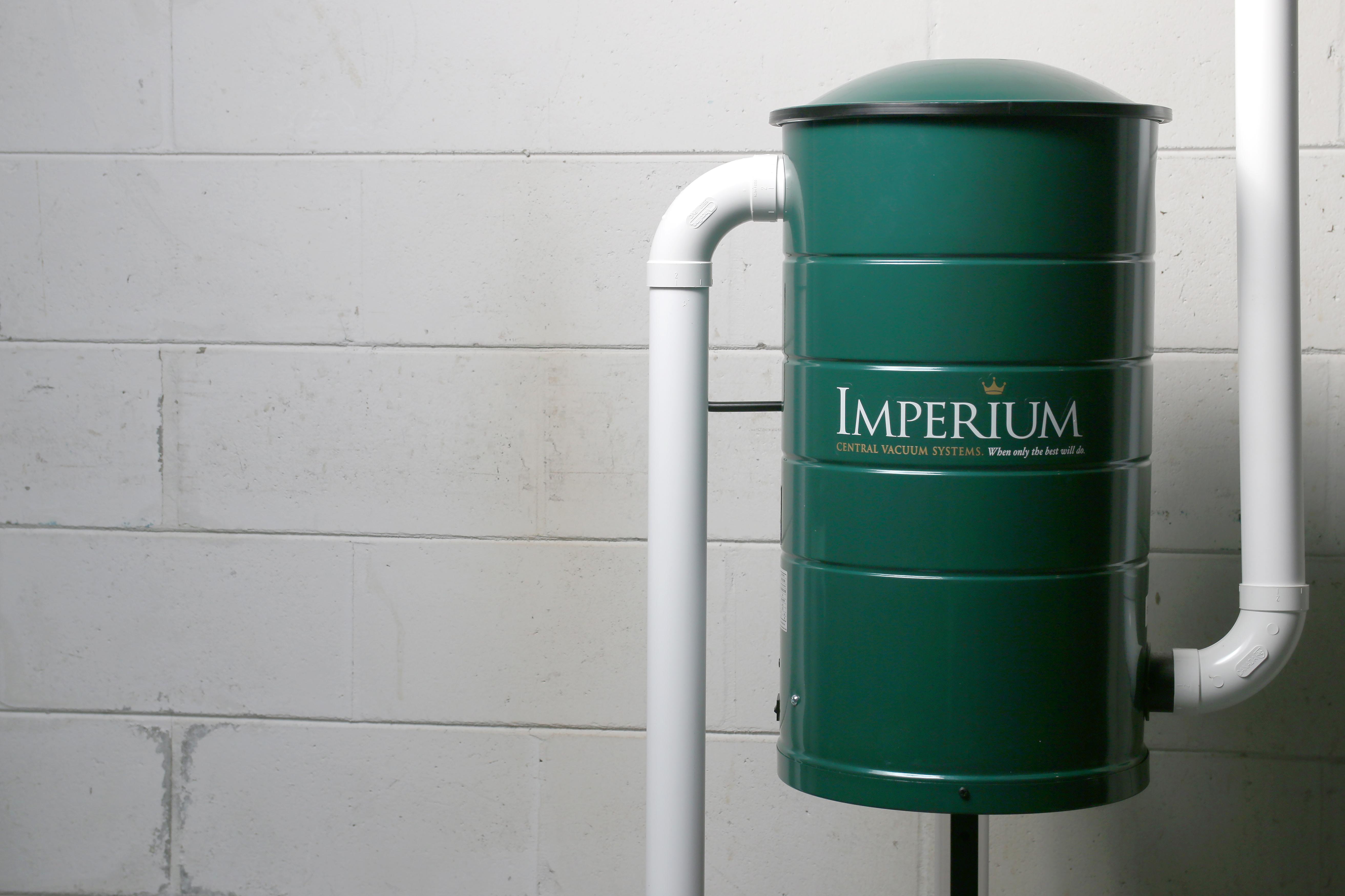 best selling central vacuum system imperium cv300 central vacuum stores. Black Bedroom Furniture Sets. Home Design Ideas