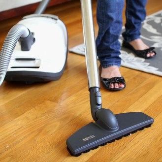 Parquet Twister Floor Tool SBB300-3