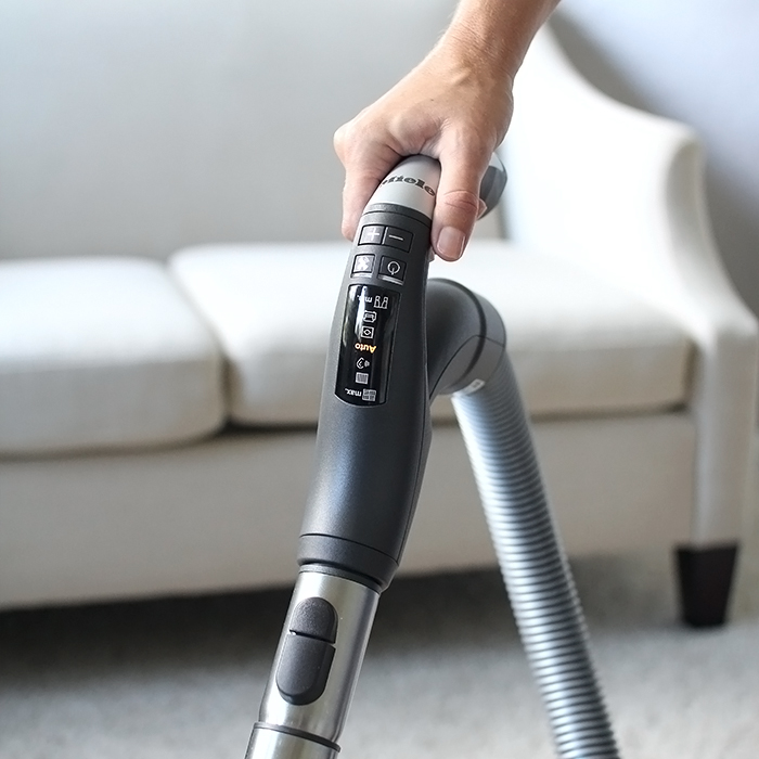 Miele Silver Moon Replacement – Central Vacuum Stores