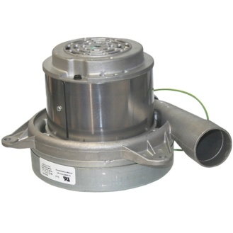 Central-Vacuum-Motor-Replacement